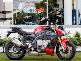 Bmw S1000r Rojo Racing