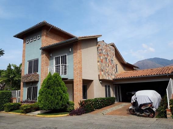 Casa En La Villa Country Club, San Diego. Cod: Sdc-479