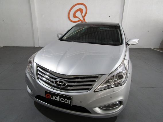 Hyundai Azera 3. V6 270cv