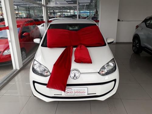 Imagem 1 de 8 de Volkswagen Up! Move 1.0 12v