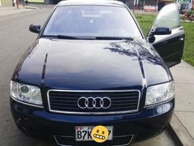 Super Auto De Lujo Audi A6