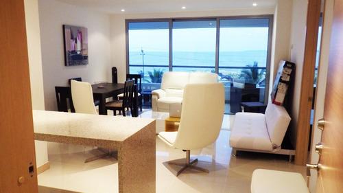 Imagen 1 de 14 de Arrienda Apartamento Crespo  Cartagena