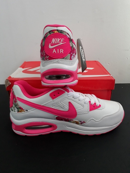 Zapatillas Nike Dama Unicas Air Max