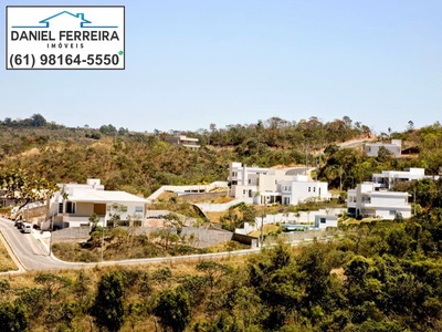 Lote Barato No Condomínio Santa Monica - Parte Baixa - Te00072 - 4433861