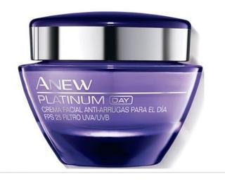 Cremas Avon Anew A Elegir! Dia 4 Septiembre Stock Disponible