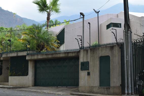 Casa En Venta En Los Chorros Rent A House Tubieninmuebles Mls 20-18699