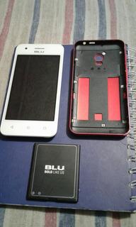 Telefono Blu Dash L3.