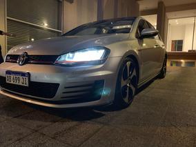 Volkswagen Golf 2.0 Gti Tsi App Connect C/ Accesorios