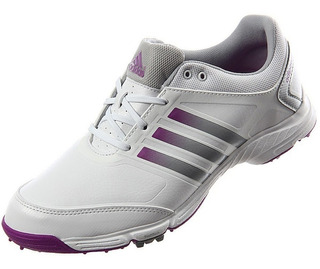 Zapatillas Damas Golf adidas W Adipower Tr 7 1/2 Uk Oferta!!
