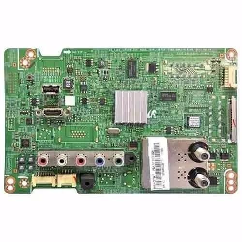 Placa Principal Samsung Ln40d503 - Bn41-01714, Usada Testada