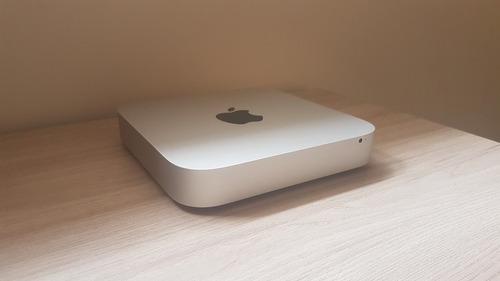 Mac Mini 10gb Ram I5 Com Ssd Late 2012