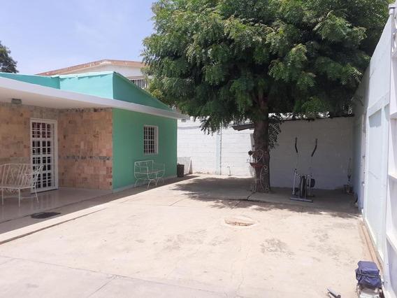 Venta De Casa Galpon En Ayacucho