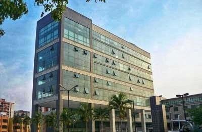 Oficina Zona Industrial Valencia