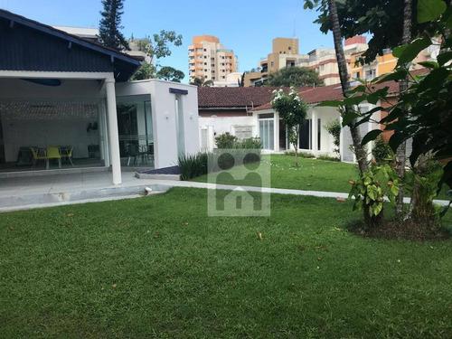 Imagem 1 de 20 de Casa Com 2 Dormitórios À Venda, 71 M² Por R$ 280.000,00 - Loteamento João Batista Julião - Guarujá/sp - Ca0554