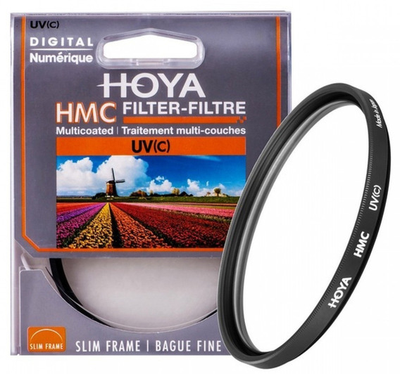 Filtro Uv 67mm Hoya Hmc Uv(c)