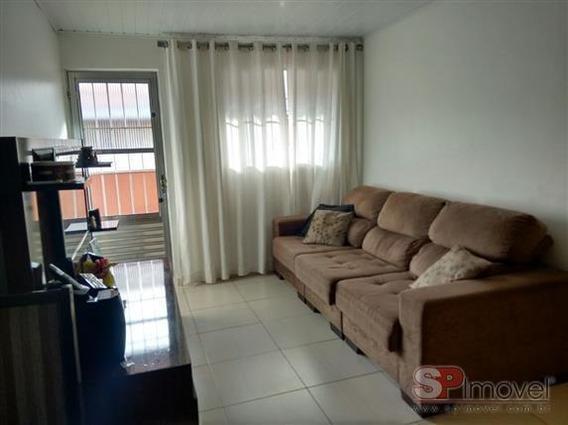Apartamento Para Venda Por R$165.000,00 - Vila Esperança, São Paulo / Sp - Bdi20797