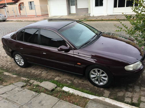 Chevrolet Australiano