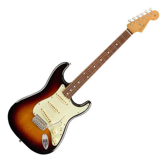 Fender Stratocaster Vintera Series 60´s + Funda 014-9983-300