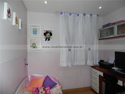 Apartamento - Dos Casas - Sao Bernardo Do Campo - Sao Paulo | Ref.: 14919 - 14919