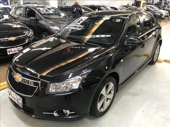 Chevrolet Cruze 1.8 Lt Hatch Sport6 Flex Automático