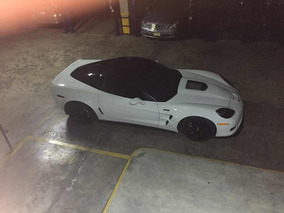 Chevrolet Corvette 6.2 Zr1 60 6vel Mt 2013