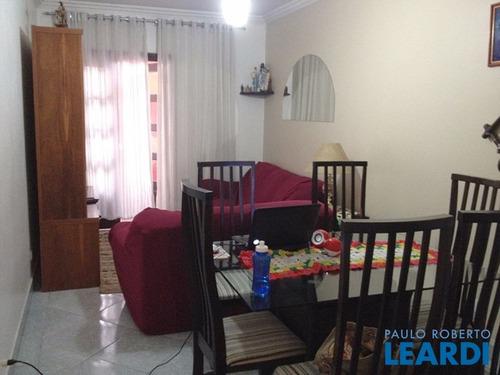 Imagem 1 de 15 de Apartamento - Campos Elíseos - Sp - 509391