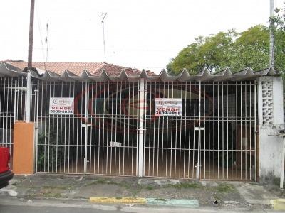 Ref.: 947 - Casa Terrea Em Osasco Para Venda - V947
