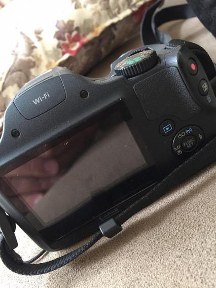 Canon Sx 530 Sh