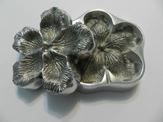 Frisador Em Alumínio Para Flores Artificiais