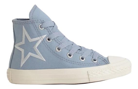 Tênis All Star Converse Infantil Bota Cores -original