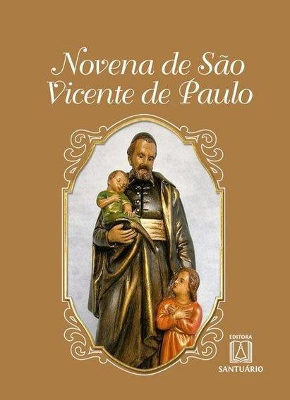 Novena De São Vicente De Paulo