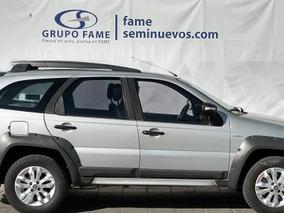 Fiat Palio 4p 1.6l B 4 Puertas