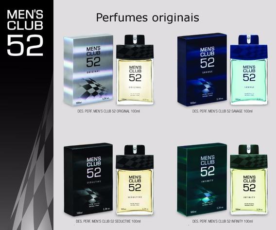Kit Perfume Men
