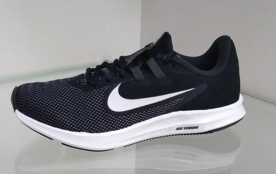 Tenis Masculino Nike Dowshifter 9 Preto