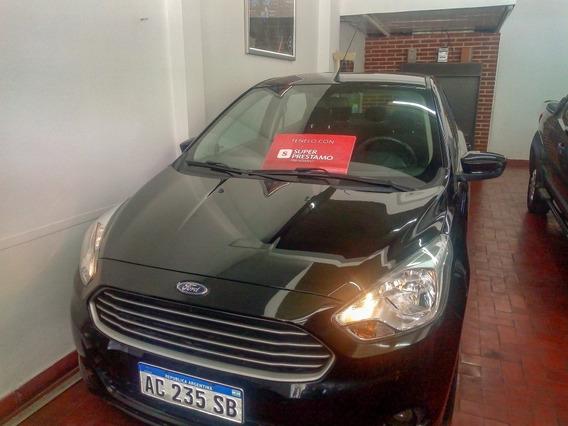 Ford Ka S 4 Puertas // Leer Descripción Anticipo // Uber