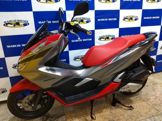 Honda Pcx 150 Sport 19/19 Abs
