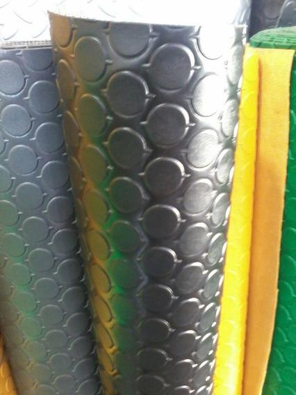 Piso Plastico Antiderrapante 70cms Ancho Varios Colores X Mt