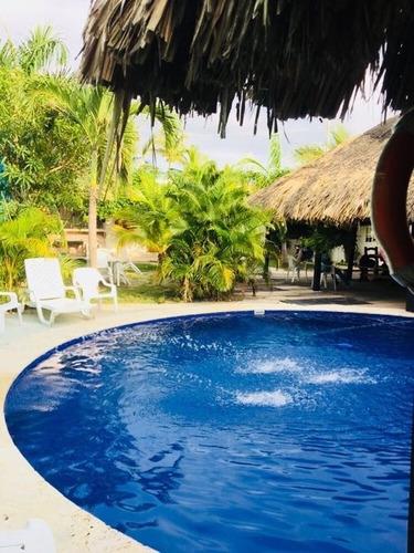 Casa De Playa En Renta Por Día Cartagena