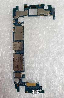 Placa Mãe Lógica LG K10 Power (m320tv) - 100% Testada
