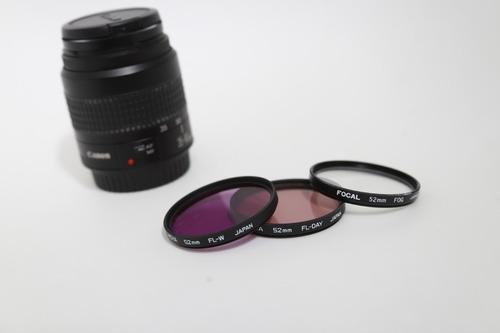 Lente Canon 35-80 Ef