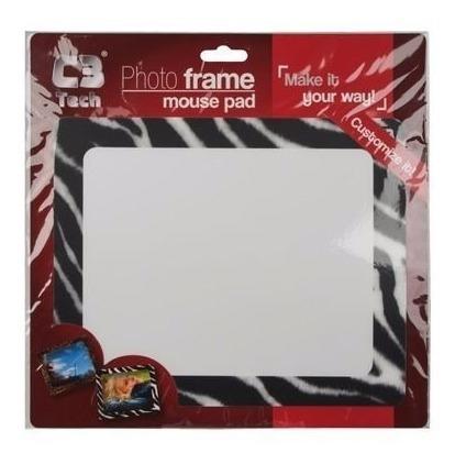 Mouse Pad Photo Frame - C3 Tech