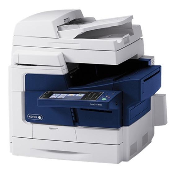 Mpressora Multifuncional Xerox Coloqube Q8900