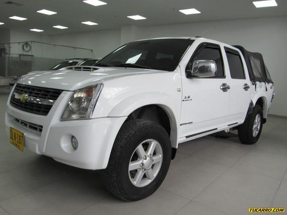 Chevrolet Luv D-max 3.0 Mec Ls
