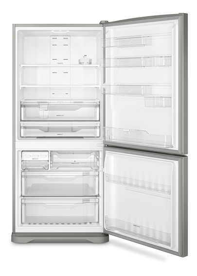 Refrigerador Botton Freezer Bfx84 598 Litros. Panel Digital