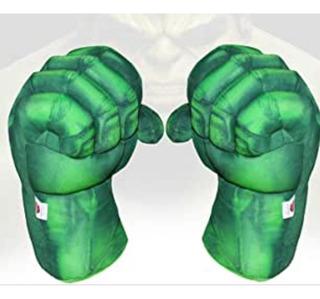 Guante Puño Hulk Peluche