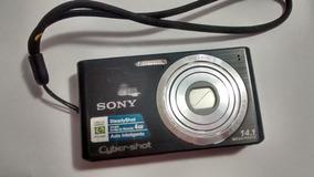 Câmera Digital Sony Dsc-w610 ( Retirar Peças)