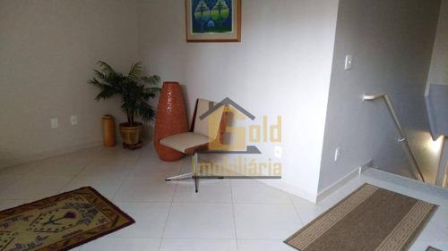 Sala Para Alugar, 12 M² Por R$ 500/mês - Centro - Ribeirão Preto/sp - Sa0234