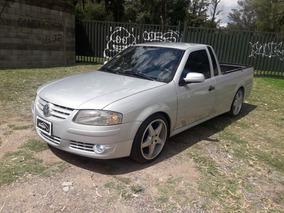 Volkswagen Saveiro 1.9 Sd Limited Lts 2008