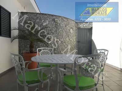 Casa 3 Dorm 180m² Aluga-se - Jardim América - Sorocaba/sp - Ca1776