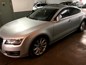 Audi A7 3.0 Tfsi 310cv Stronic Quattro